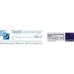 tech knowledge mena teacher summit 2018